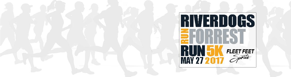 Run Forrest Run 5K