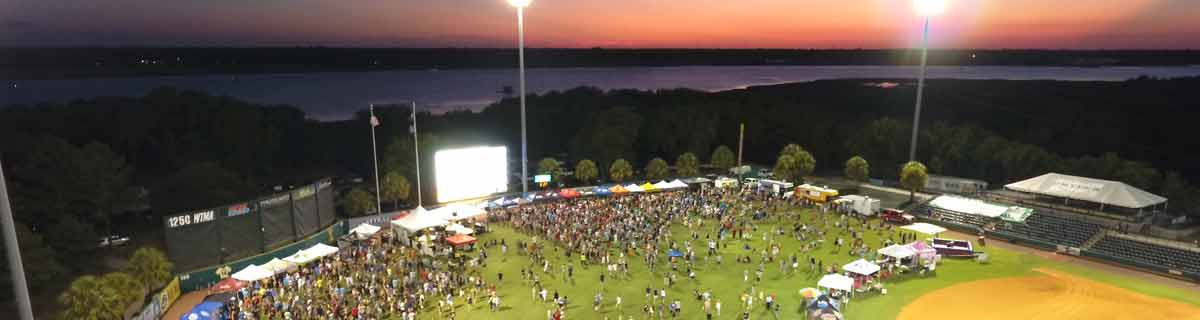 Riley Park Events