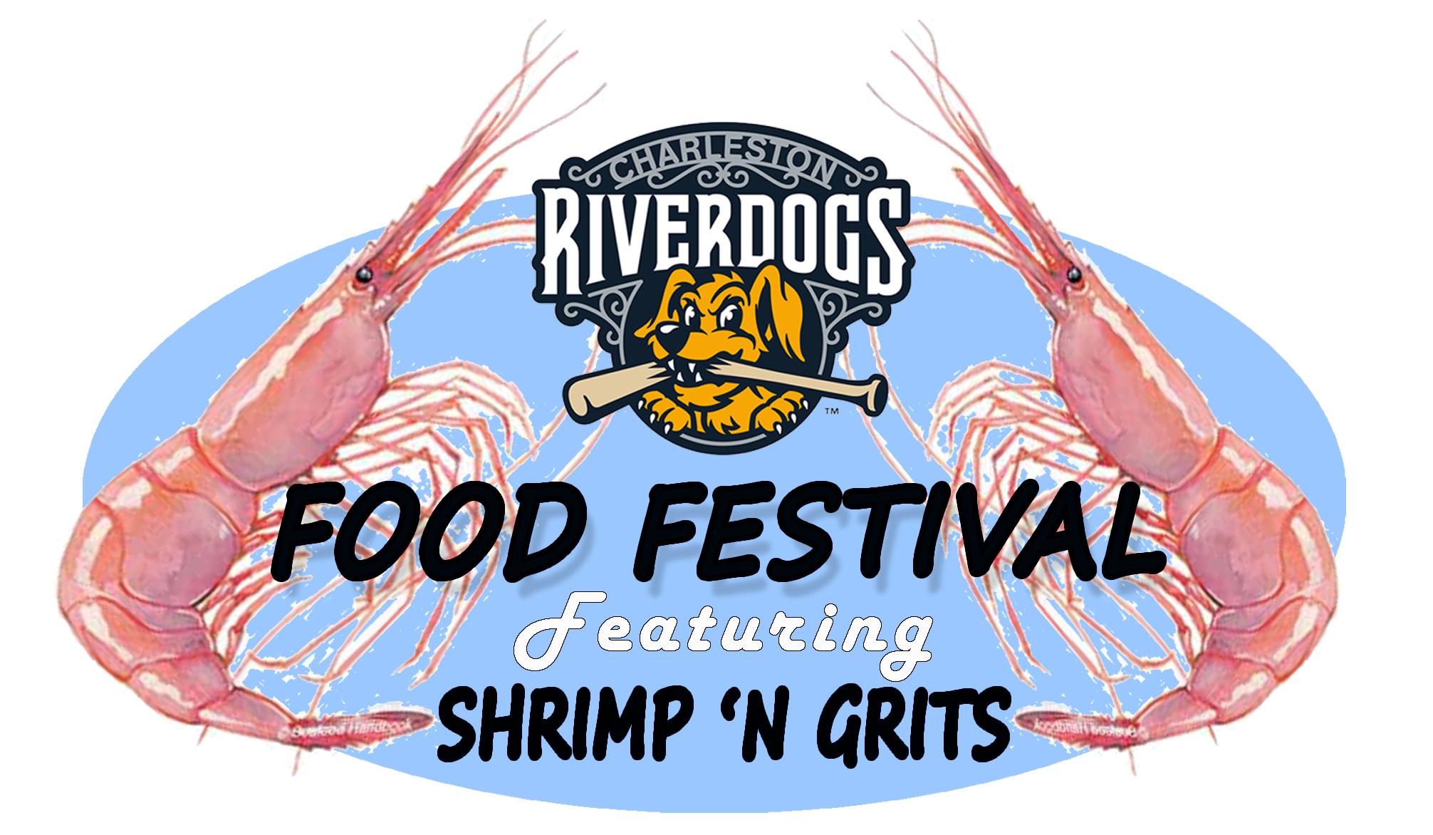 Food Festival Logo New